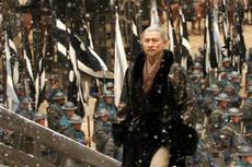 Sinopsis Three Kingdoms, Aksi Pertarungan Andy Lau