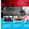 [POPULER TREN] 3 Jenis Virus Corona di Indonesia | Seleksi Praja IPDN 2020