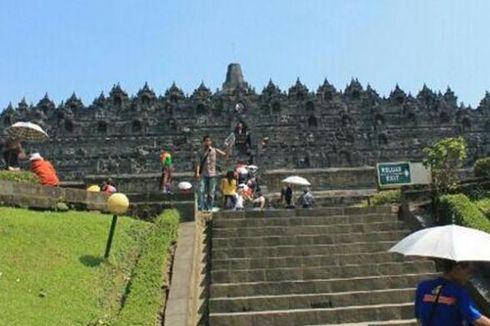 Jokowi Akan Hadiri Perayaan Waisak, Candi Borobudur Dijaga Ketat