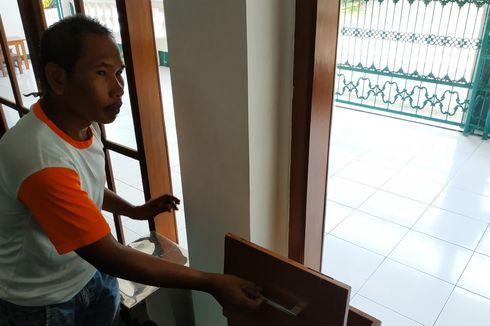 Kronologi Pencurian Kotak Amal Yatim Piatu Masjid di Harapan Jaya Bekasi
