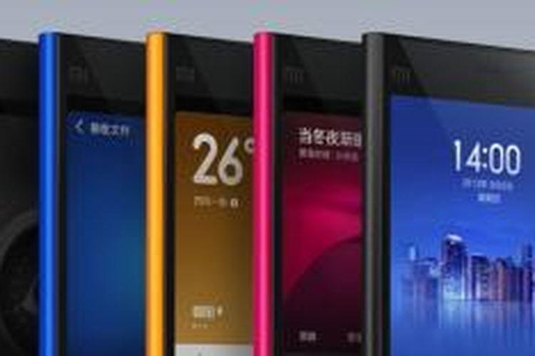 Xiaomi Mi-3