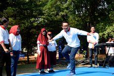 Intip Kebiasaan Keluarga Ridwan Kamil