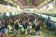 Mudik Lebaran, Trafik Penumpang Bandara AP I Tumbuh 10,24 Persen