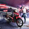 Honda Revo X Bersolek di Vietnam, Harga Beda Tipis dari Indonesia