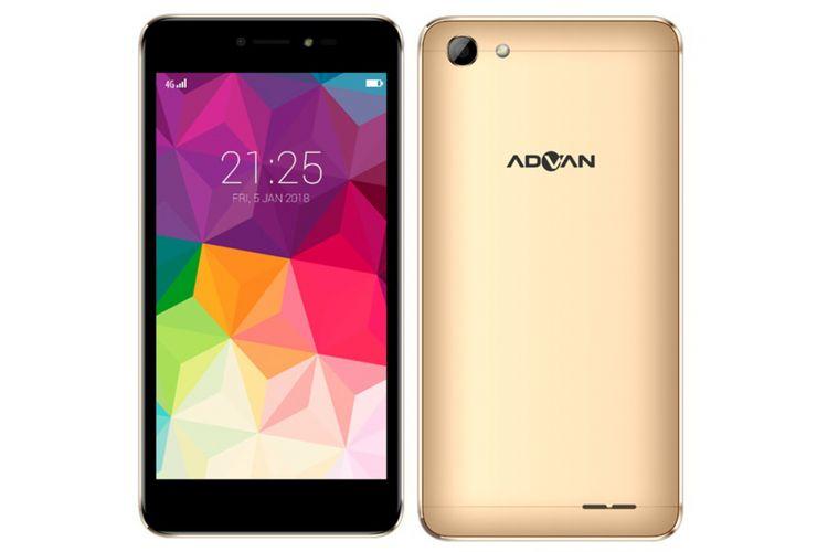 Xiaomi Redmi 5A Masuk Indonesia, Ponsel Advan Jadi di