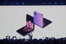 Setelah Ludes, Samsung Kembali Buka Pre-order Galaxy Z Flip di Indonesia