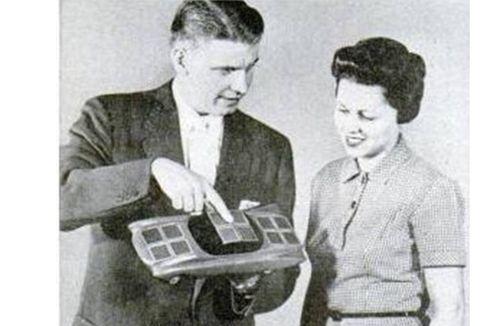 Hari Ini dalam Sejarah: Mobil Tenaga Surya Pertama di Dunia Dipamerkan