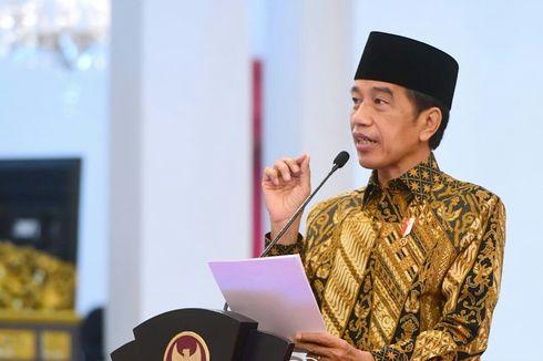 Jokowi ke Kepala Daerah: Kelola dan Atur Libur Nataru, Jangan Ada Kerumunan