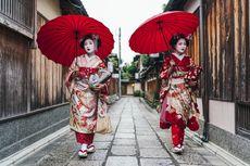 Nenek Moyang Orang Jepang Modern Terungkap dari Analisis DNA Kuno