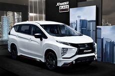 Harga Jual Kembali Mitsubishi Xpander di Akhir Tahun