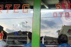 Merokok dan Minum Saat Bulan Puasa, 7 Warga di Aceh Tamiang Diamankan Satpol PP
