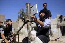 Rusia Ingatkan Kembali Solusi Damai Suriah