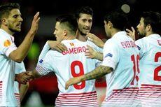 Hasil Liga Europa: Beda Nasib Spanyol dengan Inggris dan Italia