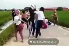 Video Viral Belasan Remaja Saling Jambak dan Pukul hingga Tersungkur, Ini Penjelasan Polisi