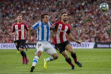 La Liga Tak Cuma Punya El Clasico, tetapi Ada Pula Derby Basque