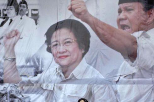 Soal Capres, Silakan Adu Domba, Megawati Tak Akan Terprovokasi