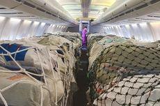 Setelah Garuda dan Lion Air, Giliran Sriwijaya yang Kurangi Karyawan