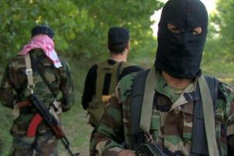 Kelompok Hisbullah disebutkan sebagai bagian penting masyarakat Lebanon.