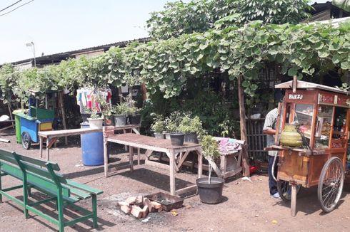 Kepada Anies, Warga Kampung Akuarium Usulkan Desain Rumah Pakai Kontainer