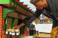 Bobok Bumbung, Cara Warga Desa di Cilacap Menabung untuk Bayar PBB