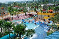 Promo The Jungle Waterpark Bogor, 4 Orang Bayar Rp 100.000