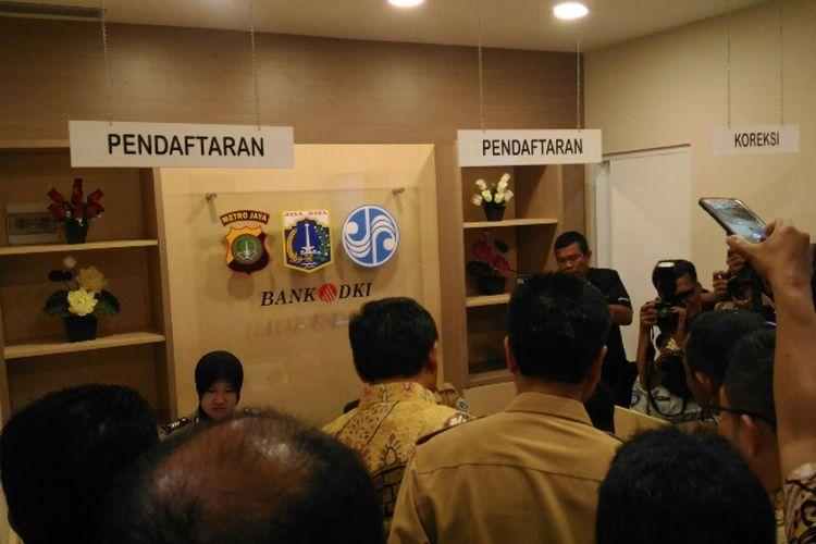 Daftar Lokasi Layanan Perpanjangan Sim Di Jakarta Halaman