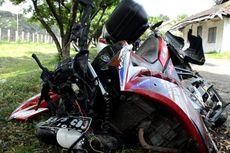 Lion Air Sebut Pegawainya Luka Parah Usai Terlibat Kecelakaan Mobil Anak Rano Karno