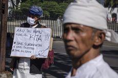 Jeritan Masyarakat Sunda Wiwitan: Ini Kesewenang-wenangan!
