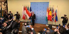 Jadi Anggota Tidak Tetap Dewan Keamanan PBB, Indonesia Emban Tugas Ini