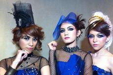 Dewi Dewi Curigai Ahmad Dhani Curhat di Lagu