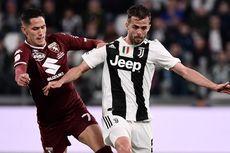 Pjanic Yakin Juventus Bakal Ditangani Pelatih Hebat