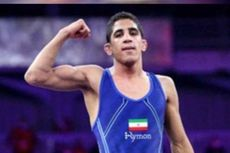 Lagi, Iran Akan Eksekusi Pegulat Mehdi Ali Hosseini di Tengah Protes