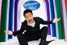 Masih Pakai Infus, Boy William Tonton Indonesian Idol Lewat Laptop