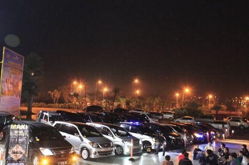Kontes Modifikasi ala Komunitas MAXI Jakarta