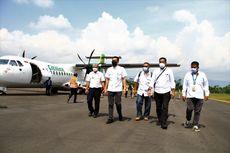 Bandara Jenderal Soedirman Beroperasi, Citilink Terbang Perdana 3 Juni