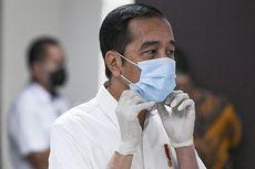 Ratas Kepastian UN, Presiden Jokowi: UN 2020 Ditiadakan