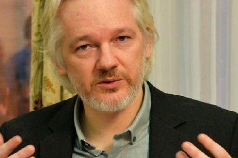 Jejak Kontroversi Julian Assange: Dari Pemerkosaan sampai Pemilu AS