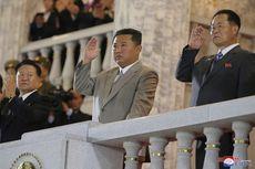 Terungkap, Ratu Elizabeth II Ternyata Beri Ucapan Selamat ke Kim Jong Un
