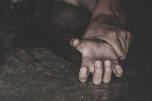 Pria Korban Perkosaan Alami Trauma yang Lebih Besar