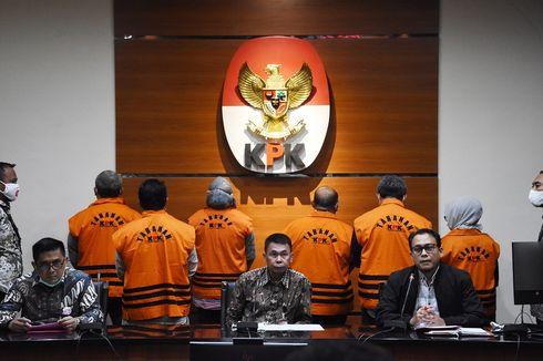 KPK Minta Masyarakat Ambil Pelajaran dari Kasus Bupati-Ketua DPRD Kutai Timur