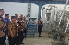Pabrik Pakan Ikan Milik KKP di Pangandaran Mampu Produksi 1 Ton Pakan Per Jam