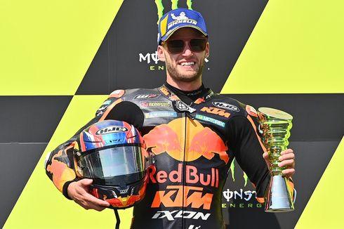 Kemenangan KTM di GP Ceko berkat Campur Tangan Pedrosa