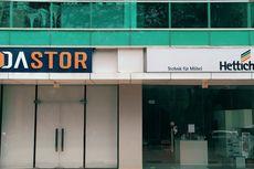 Hettich Jerman Tunjuk Dastor sebagai Distributor Resmi di Indonesia