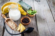 7 Makanan Pantangan Penderita Hipertensi yang Perlu Dihindari