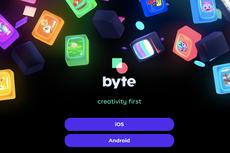 Vine Dirilis Ulang Jadi Byte, Aplikasi Video 6 Detik Pesaing TikTok