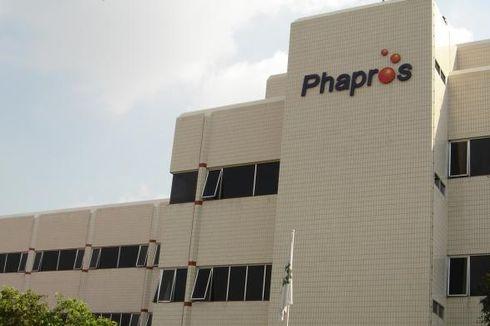 Lowongan Kerja PT Phapros bagi Fresh Graduate