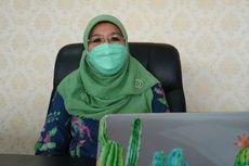 HQR Code Sertifikat Vaksin Tak Terbaca di Saudi, Kemenkes: Masih Proses Integrasi