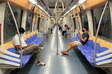 Singapura Kewalahan Tangani Covid-19, Usai Terus Tembus Rekor Kasus