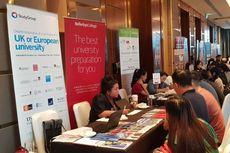 Global University Expo 2020, Langkah Awal Kuliah ke Luar Negeri