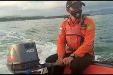 Penumpang KM Prince Soya Rute Samarinda-Parepare Jatuh ke Laut